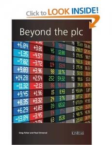 Beyond the plc